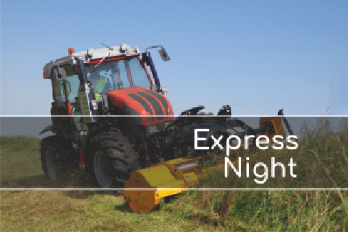 Express Night